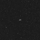 super wide M51 asi6200 test,                                wsg