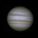 Jupiter (RGB),                                Marcello B