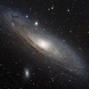 M31,                                Zerlino Boscolo