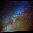 Cygnus Region,                                Intheswamp