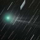 Comet C/2014 Q2 Lovejoy,                                federico lavarino
