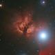 Flammennebel (NGC2024),                                Michael Schröder