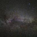 Voie Lactée,                                Damien7400
