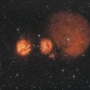 IC 2162,                                John Leader