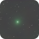 Comet C/2018 Y1 - Iwamoto,                                Michael J. Mangieri