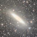 NGC 253 - Sculptor Galaxy [Ultra-deep version 2020],                                Giuseppe Donatiello