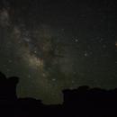Canyonlands Milky Way,                                tphelan88