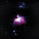 M42,                                Thorsten - DJ6ET