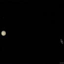 Conjonction Jupiter-Saturne - Jour J - le 21/12/2020,                                BLANCHARD Jordan
