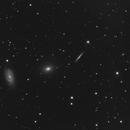 DRACO TRIPLET BW  [NGC 5981 5982 5985],                                agostinognasso