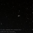 Whirlpool-Galaxy (lens-comparison),                                Bernhard Himmer