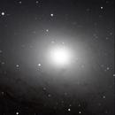M31 Core,                                Konstantinos Stav...