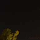 Cielo stallato su Alberobello,                                Spock
