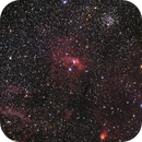 NGC7635, Bubble nebula,                                Mike Carroll