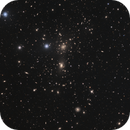 Abell 1656 Coma Cluster,                                Barry Wilson