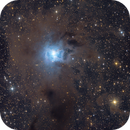 NGC7023,                                Samuli Vuorinen
