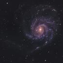 M101,                                Gauthier Vasseur