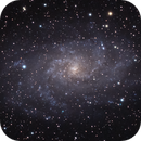 M33 DSLR,                                Astro Jim