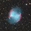 M 27,                                NighttimeskyGuy