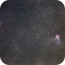 M16 + M17 Widefield,                                Dave