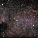 NGC 1499,                                pleiade2004