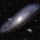 M31,                                AstroHawk