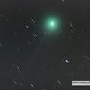 Comète Lovejoy,                                mathianne