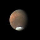 Mars June 14, 2020,                                Chappel Astro