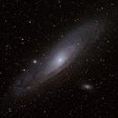 Andromeda,                                Costin Popescu