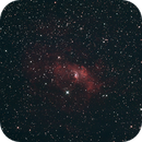 NGC7635,                                astrowill