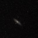 M31 Medium Field,                                DerPit