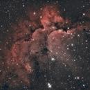 NGC7380,                                boxfox