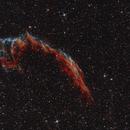 NGC 6992,                                Eddi