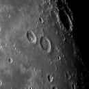 Craters Hercules and Atlas,                                Alexander Sorokin
