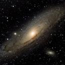 Andromeda SW102/500 Acro,                                Stefano Mantoan