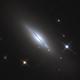 M 102 - Galaxie du fuseau (Spindle Galaxy),                                Jeffbax Velocicaptor
