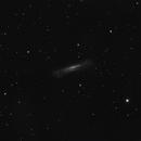 NGC 3628,                                Hans van Overzee