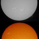 Sol 15-6-21 Ha,                                Steve Ibbotson