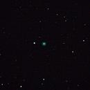 The Eskimo Nebula 3X Closer!,                                TheGovernor