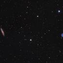 M97 et M108,                                kaeouach aziz