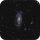 NGC 5033 Seyfert galaxy,                                sky-watcher (johny)