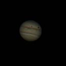 Jupiter,                                SpaceImaging