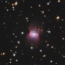 NGC 2346,                                Carsten Dosche