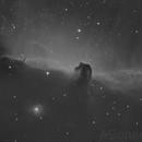 IC434 Halpha,                                Antonio Bonanno