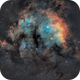 NGC 7822 (2019 version),                                -Amenophis-