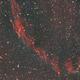 NGC6992 / Canon 600D + Celestron C6 SC XLT / SW EQM-35 / 1600iso,                                patrick cartou