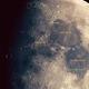 Moon image of the Apollo 11 Landing Site,                                Wayne H