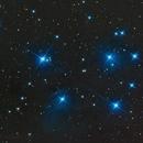M45,                                William BELLEAU
