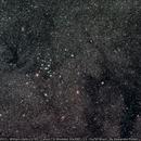 M7 Ptolemy Cluster,                                Alexandre Polleti
