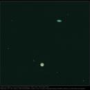 Conjunction Jupiter and Saturn,                                Andre van Zegveld